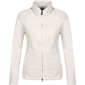 Schöffel Leona2 Fleece Jacke Damen whisper white